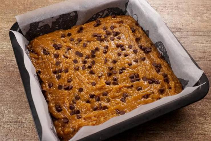 Keto 5 Ingredient Brownies