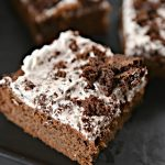 BEST Keto Brownies! Low Carb Cookies And Cream Brownie Idea – Quick & Easy Ketogenic Diet Chocolate Recipe – Beginner Keto Friendly – Desserts – Snacks