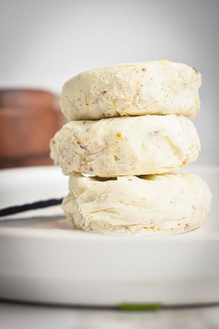BEST Keto Fat Bombs! Low Carb Keto Vanilla Bean Cheesecake Fat Bombs Idea – No Bake – Sugar Free – Quick & Easy Ketogenic Diet Recipe – Completely Keto Friendly