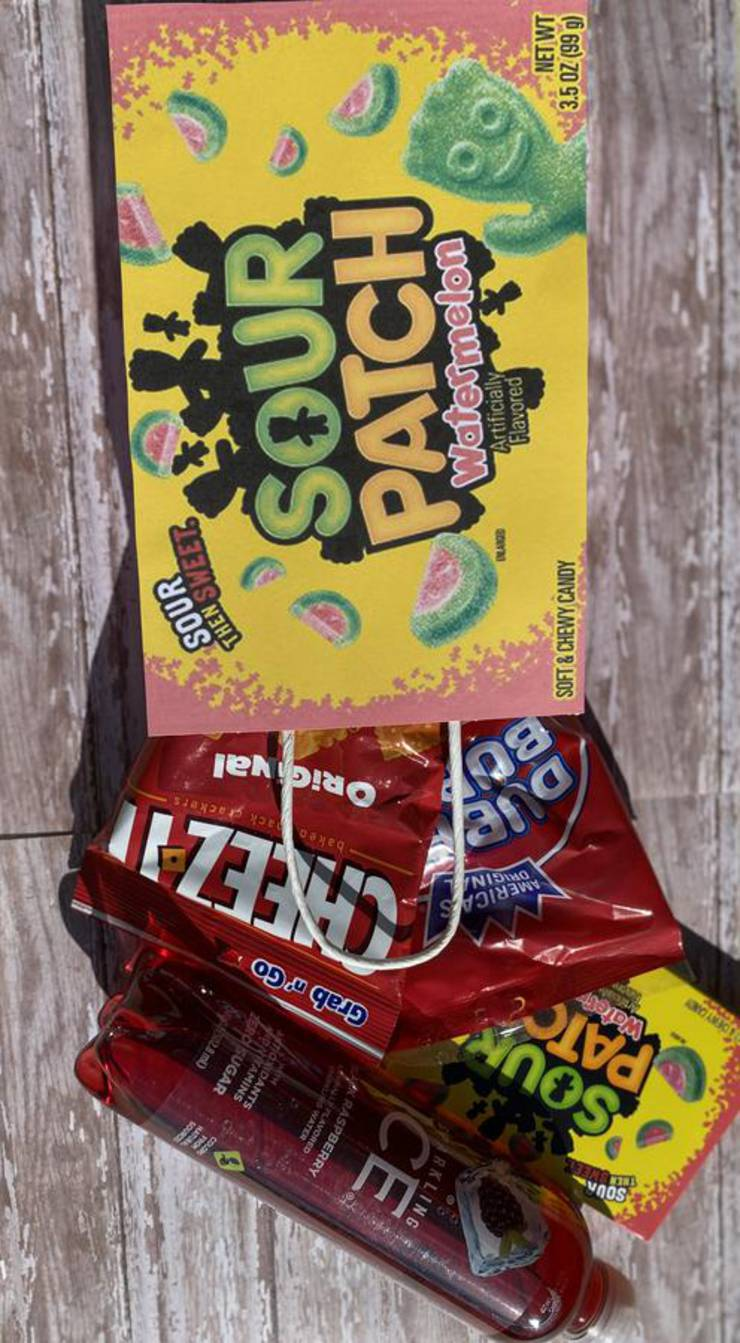 Dollar Store Party Favors! BEST Kids - Teens - Tweens DIY Party Favors – Easy – Awesome and Fun Candy Favor Bags – Birthday Party Ideas – Dollar Store Hacks