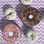 Dollar Store Party Favors! BEST DIY Party Favors – Easy – Awesome and Fun Kids Donut Favor Bags – Birthday Party Ideas – Dollar Store Hacks – Sleepover – Slumber Party - Unicorn Party