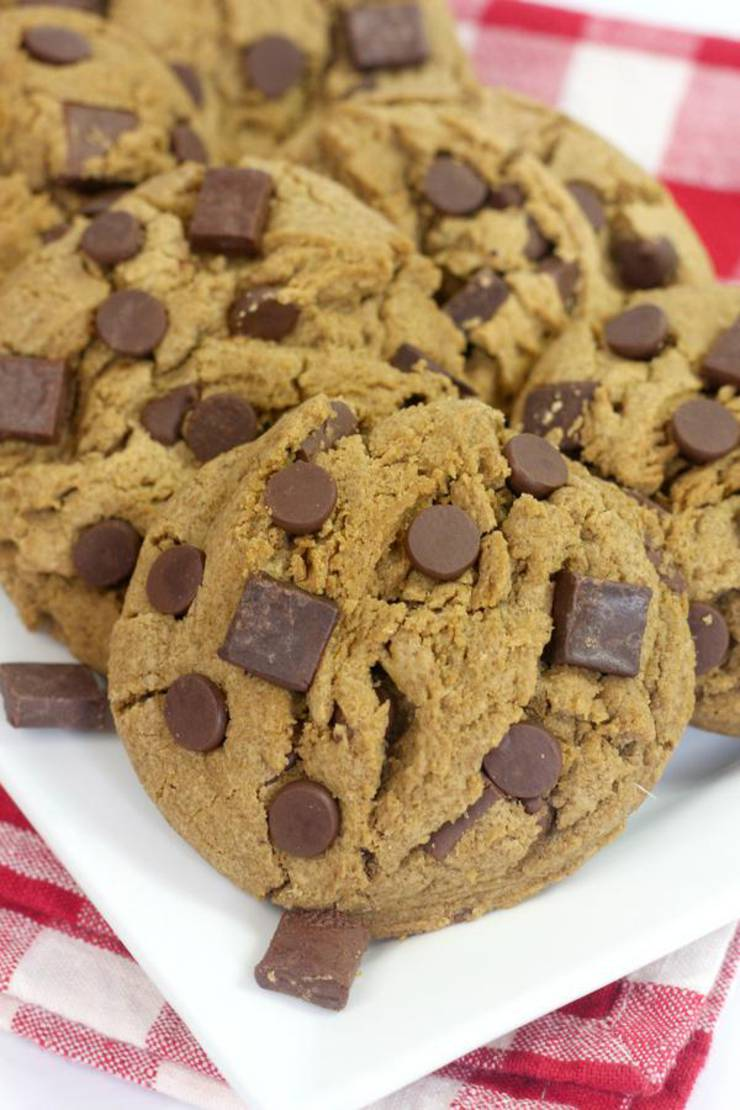 Kids Party Food! BEST Espresso Chocolate Chip Cookies Recipe – Easy – Cheap Ideas – Simple Desserts – Snacks – Kids Parties – Slumber Party Food