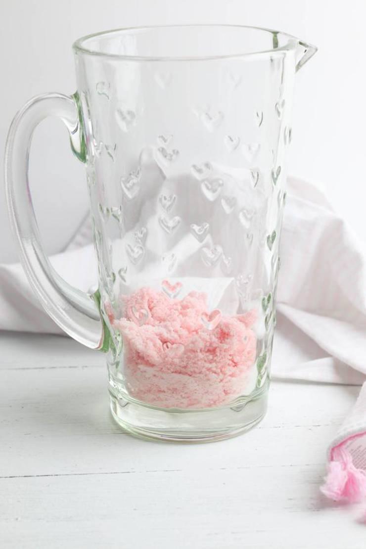 Party Food Pink Lemonade Punch