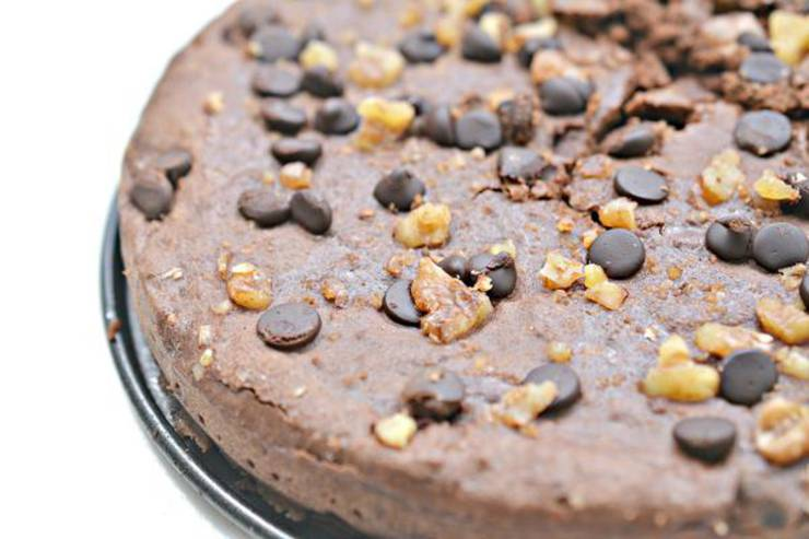 Weight Watchers Instant Pot Brownie Bites
