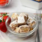 BEST French Toast Bites - Quick Breakfast Ideas For Kids – Easy & Simple On The Go Morning Breakfast Ideas