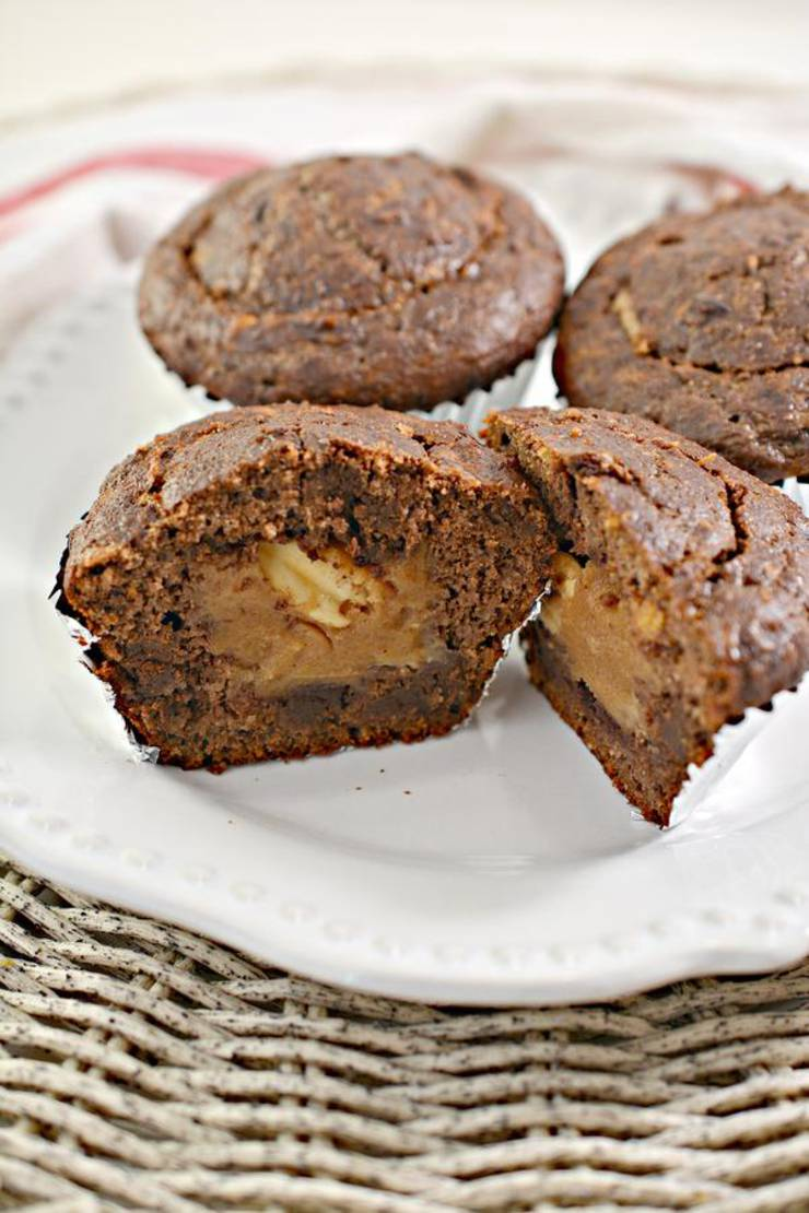 BEST Keto Muffins! Low Carb Chocolate Snickers Candy Chaffle Muffins Idea – Chuffin – Homemade – Quick & Easy Ketogenic Diet Recipe – Beginner Keto Friendly – Snacks – Desserts – Breakfast