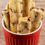 5 Ingredient Keto Chocolate Chip Cookie Fries – BEST Low Carb Recipe – Breakfast – Treat – Desserts – Snack For Ketogenic Diet – Gluten Free – Sugar Free