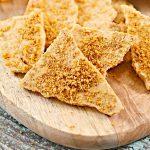 Keto Chips – BEST Low Carb Keto Doritos Chips Recipe – Copycat Chip Idea - Easy – Snacks – Appetizers – Keto Friendly & Beginner