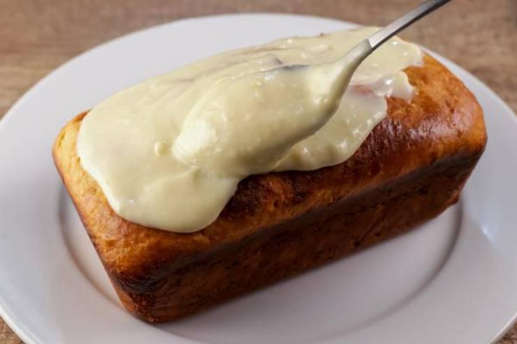 Keto Fathead Dough Cinnamon Roll Bread