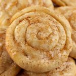 BEST Keto Cinnamon Roll Cookies! Low Carb Fathead Dough Mini Cinnamon Roll Idea – Quick & Easy Ketogenic Diet Recipe – Beginner Keto Friendly – Snacks – Desserts – Breakfast