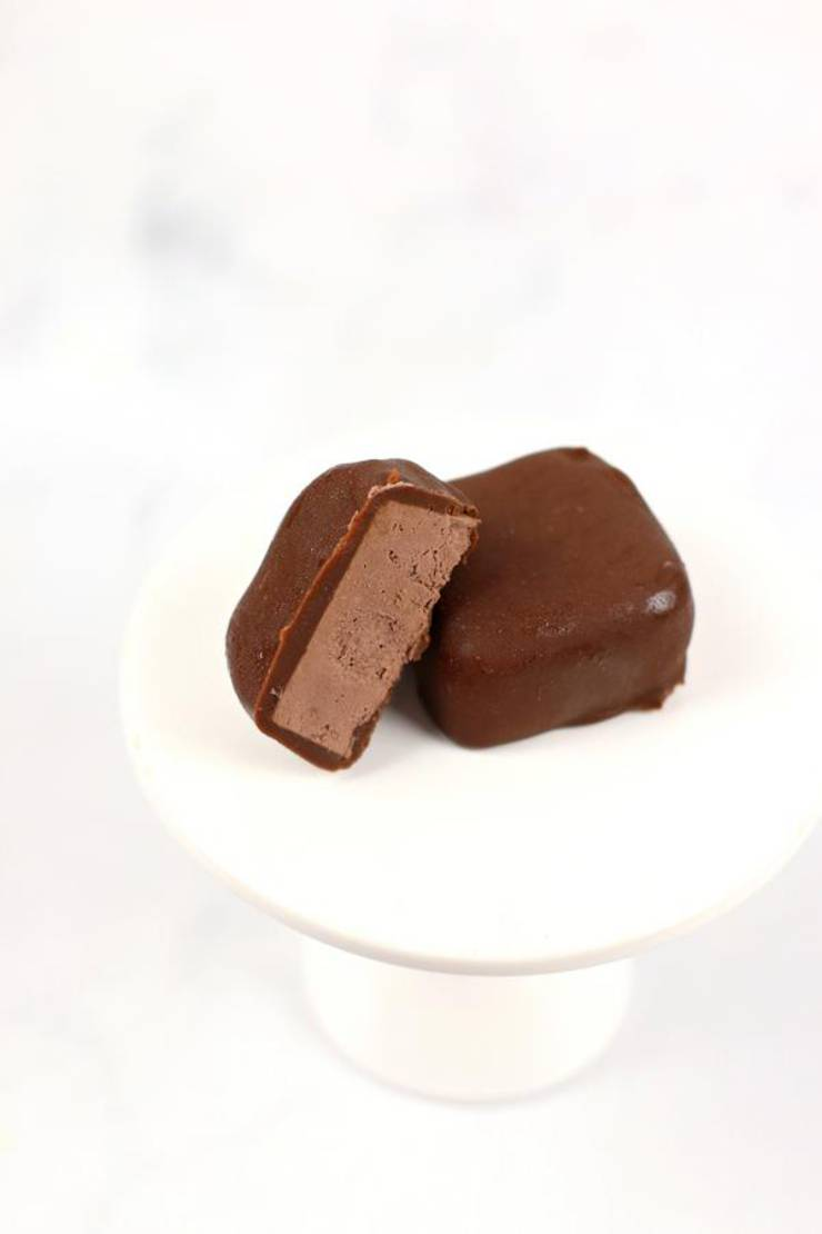 Weight Watchers 3 Musketeer Candy – BEST Chocolate 3 Musketeer Candy Bites WW Recipe – Desserts – Treats – Snacks with Smart Points