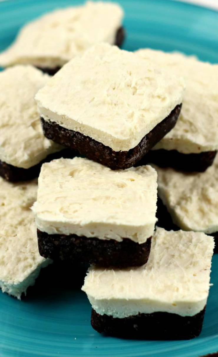 Weight Watchers Oreo Cookies – BEST Chocolate Oreo Cookie Bites WW Recipe – Desserts – Breakfast – Treats – Snacks with Smart Points