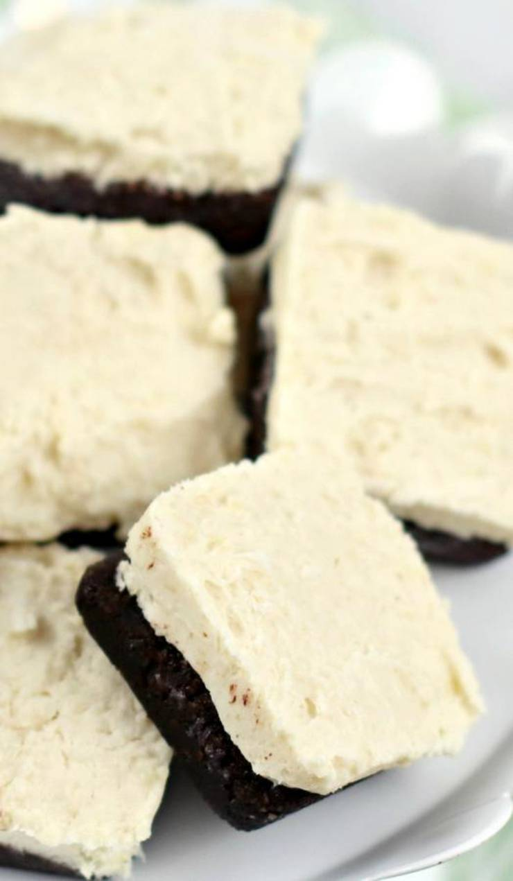 Weight Watchers Oreo Cookies – BEST Chocolate Oreo Cookie Bites WW Recipe – Desserts – Breakfast – Treats – Snacks with Smart Points