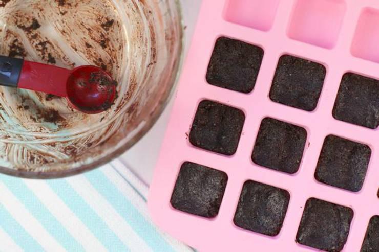 Weight Watchers Oreo Cookies Bites