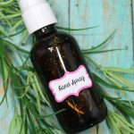 3 Ingredient DIY Hand Sanitizer - BEST Homemade DIY Hand Sanitizer Recipe - Great for Kids and Adults - Essential Oil Hand Sanitizer