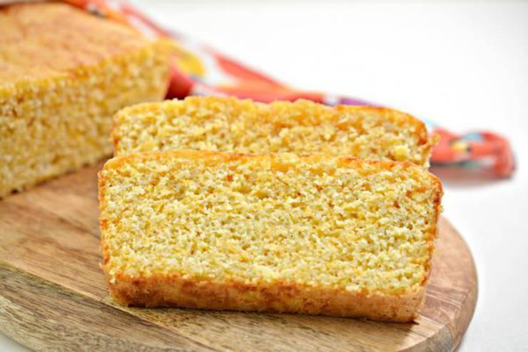 Keto Bread! BEST Keto Low Carb Beer Loaf Bread Idea – Quick & Easy Ketogenic Diet Recipe – Homemade Sandwich Bread - Snacks - Lunch - Dinner