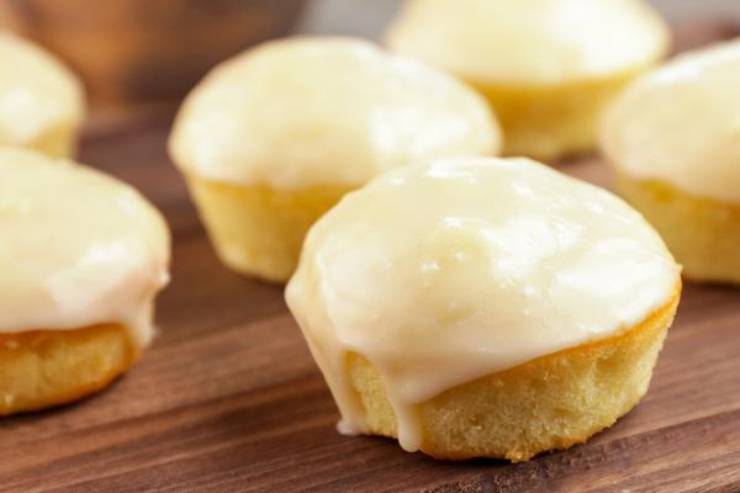 BEST Keto Muffins! Low Carb Glaze Donut Chaffle Muffins Idea – Chuffin – Homemade – Quick & Easy Ketogenic Diet Recipe – Completely Keto Friendly