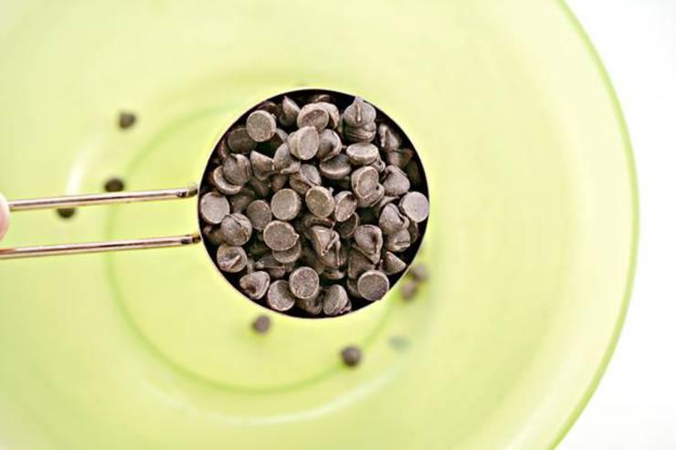 Keto Chocolate Eclair Fat Bombs