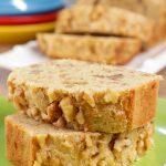 Keto Bread! BEST Keto Low Carb Cinnamon Crunch Loaf Bread Idea – Quick & Easy Ketogenic Diet Recipe – Completely Keto Friendly – Gluten Free – Sugar Free