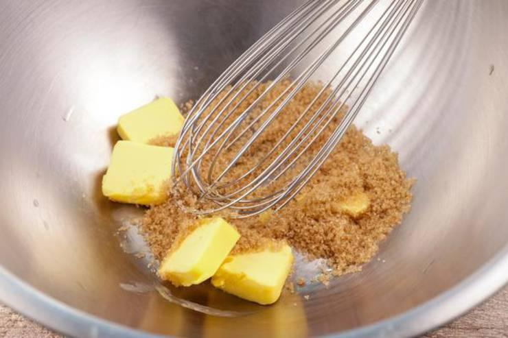 Keto Cinnamon Crunch Bread