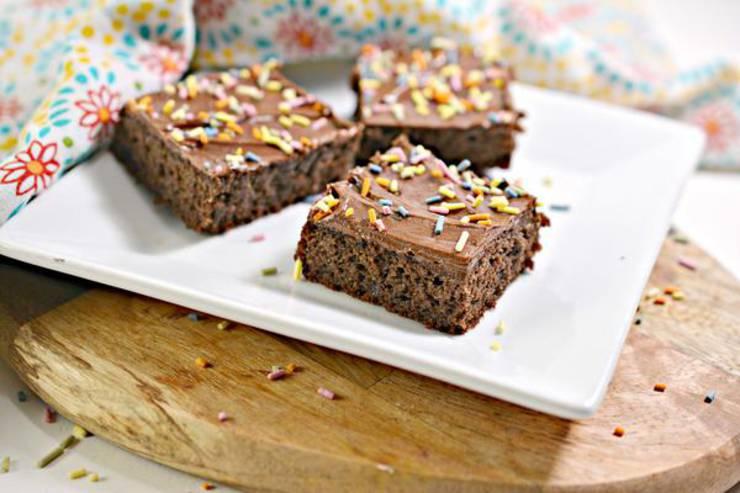 Keto Brownies – BEST Low Carb Keto Cosmic Brownie Recipe – Easy – Desserts – Snacks – Sweets – Keto Friendly & Beginner