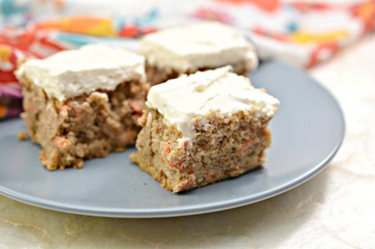 BEST Keto Carrot Cake! Low Carb Keto Mini Carrot Cake Bites Idea – Quick & Easy Ketogenic Diet Recipe – Completely Keto Friendly Baking – Gluten Free – Sugar Free