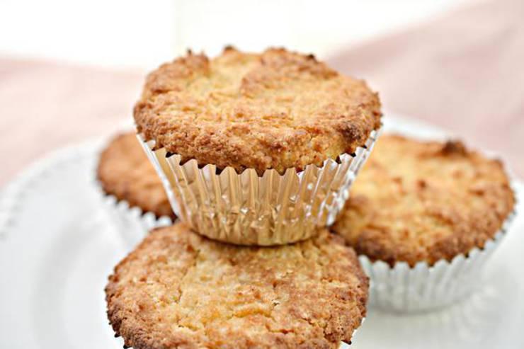 2 Ingredient Weight Watchers Root Beer Muffins – BEST WW Recipe – Breakfast – Dessert – Treat – Snack with Smart Points