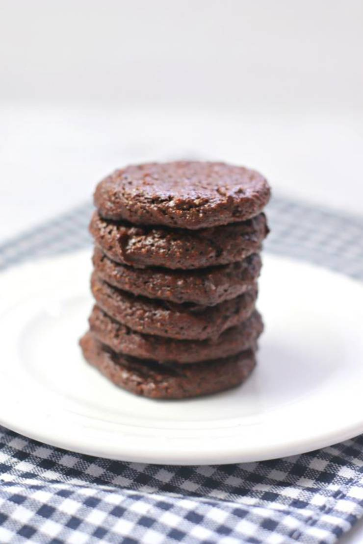 Weight Watchers Brownie Cookies – BEST Chocolate Brownie Cookie Recipe – WW Desserts – Breakfast – Treats – Snacks with Smart Points