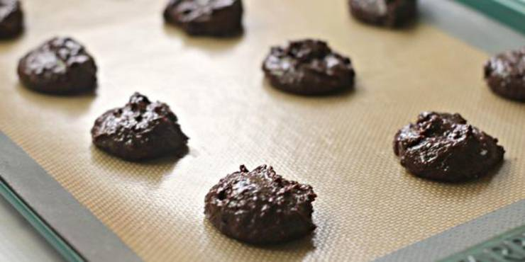Weight Watchers Brownie Cookies_Smartpoints