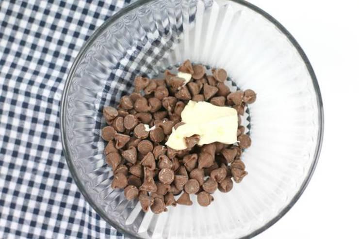 Weight Watchers Butterfinger Candy