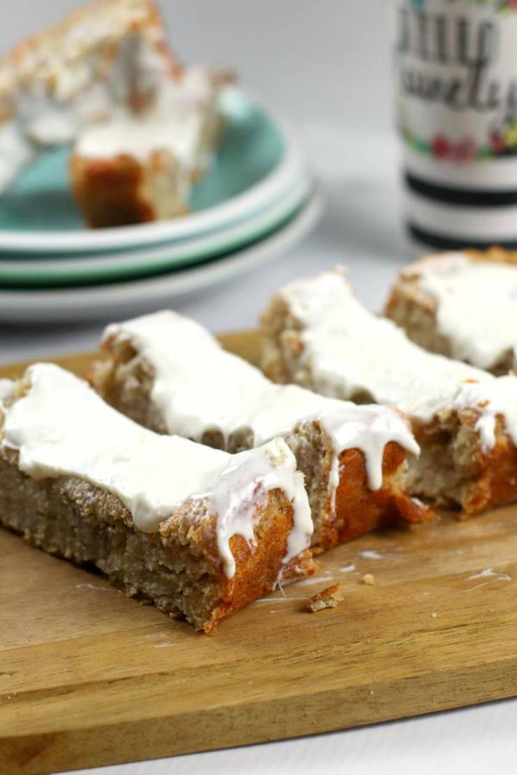 Weight Watchers Cinnamon Roll Bread – WW Cinnamon Cinnamon Roll Bread Idea – BEST WW Recipe – Breakfast – Treat – Desserts – Snacks with Smart Points
