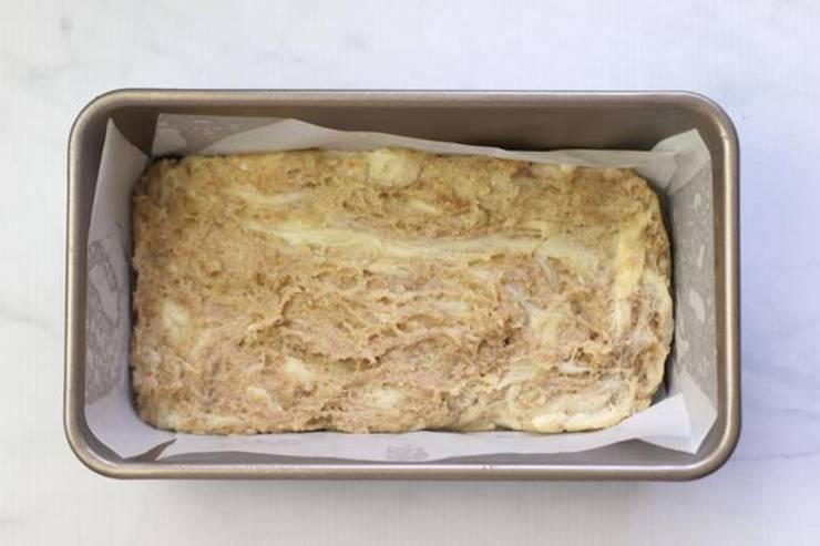 Weight Watchers Cinnamon Roll Bread