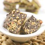 BEST Weight Watchers English Toffee! WW English Toffee Candy Idea – Quick & Easy Weight Watchers Diet Recipe – Snacks – Desserts