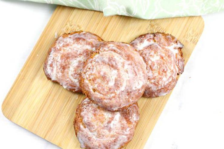 Weight Watchers Cinnamon Rolls – BEST WW Ooey Gooey Honey Buns Idea – BEST WW Recipe – Breakfast – Treat – Desserts – Snacks with Smart Points