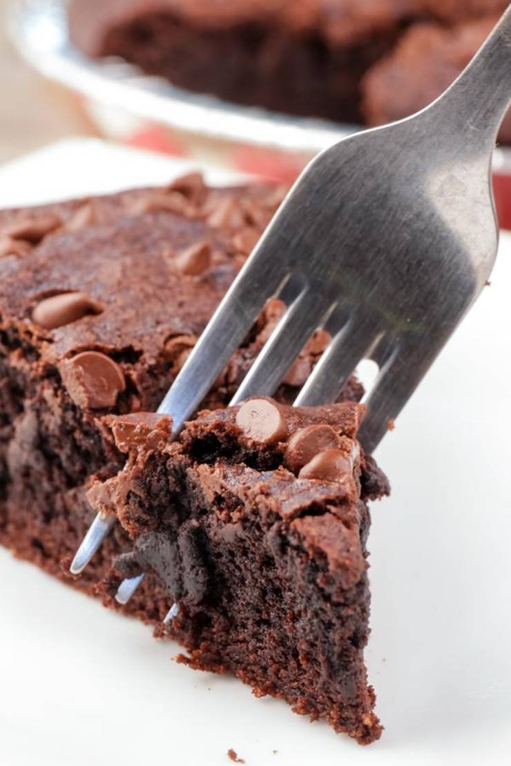 Instant Pot Brownies - BEST Fudgy Chocolate Brownie Recipes - Easy Baked Goods - Desserts - Snacks - Parties - From Scratch Mix Recipe