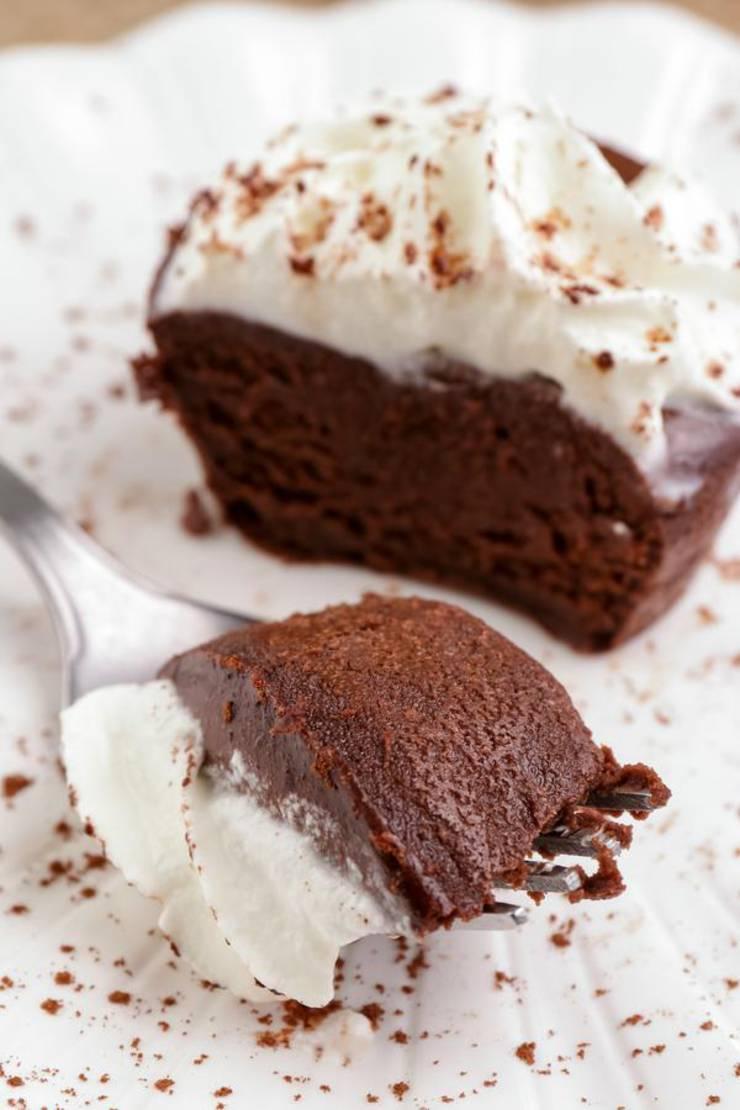 Keto Chocolate Cheesecake – BEST Chocolate Cheesecake Bites – {Easy} NO Sugar Low Carb Recipe – Beginner Keto Friendly – Snacks – Desserts
