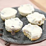 Keto Cheesecake! BEST Low Carb Keto Chocolate Chip Cheesecake Bites Idea – {EASY} Quick Ketogenic Diet Recipe – Keto Friendly & Beginner – No Bake - Desserts – Snacks - Treats