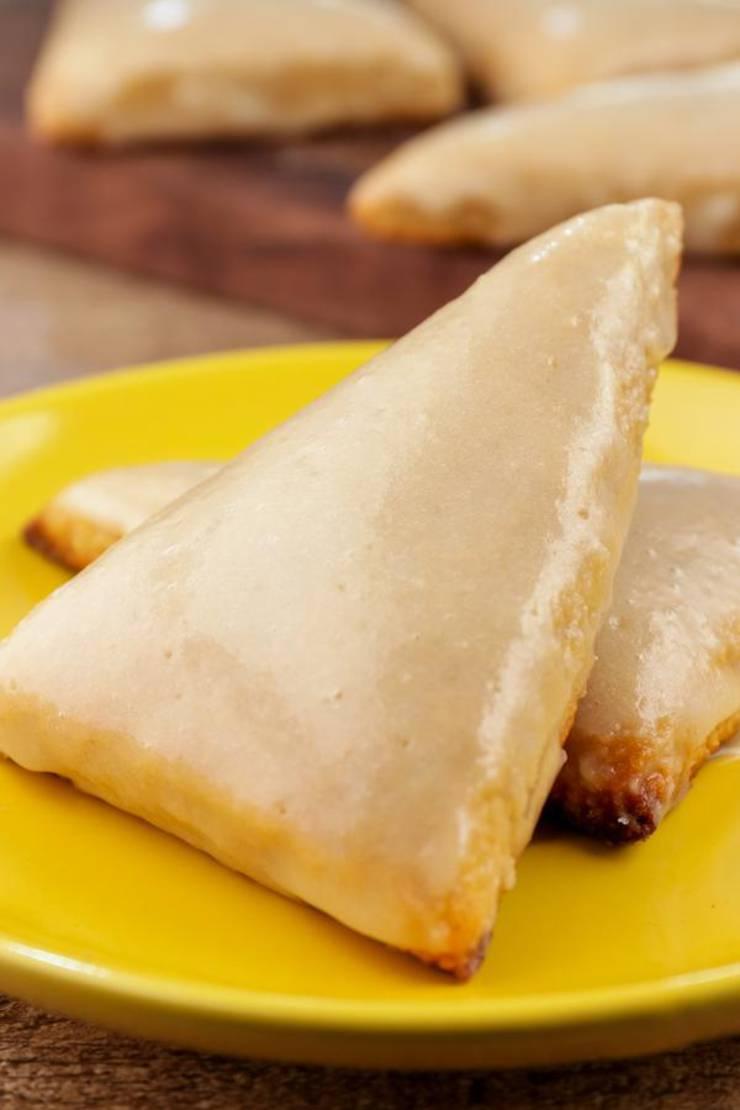 BEST Keto Scones! Low Carb Fathead Dough Cinnamon Roll Scones Idea – Quick & Easy Ketogenic Diet Recipe – Beginner Keto Friendly – Snacks – Desserts – Breakfast