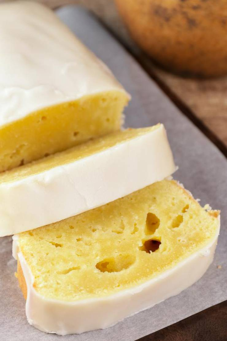 Keto Bread! BEST Low Carb Keto Glaze Donut Loaf Bread Idea – Quick & Easy Ketogenic Diet Recipe – Beginner Keto Friendly – Snacks – Desserts – Breakfast