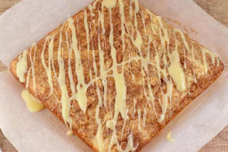 Keto Cinnamon Rolls! BEST Low Carb Cake Pan Oooey Gooey Cinnamon Rolls Idea – Quick & Easy Ketogenic Diet Recipe – Keto Friendly & Beginner – Breakfast - Desserts – Snacks