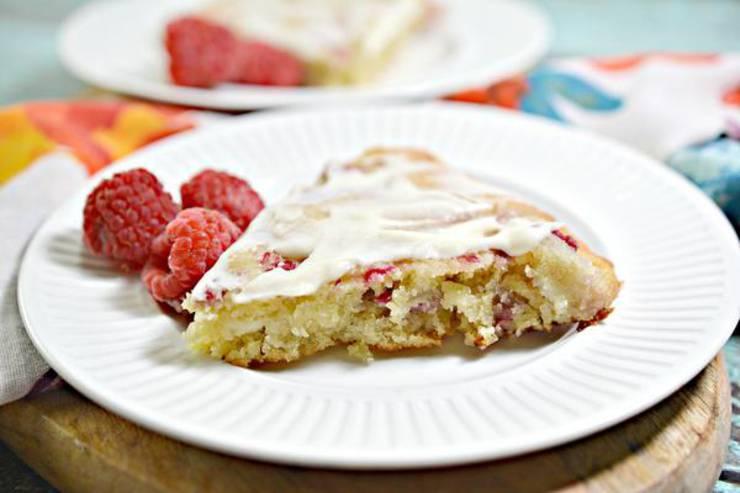 Keto Scones! BEST Low Carb Keto White Chocolate Raspberry Scone Idea – Quick & Easy Ketogenic Diet Recipe – Snacks – Desserts – Breakfast