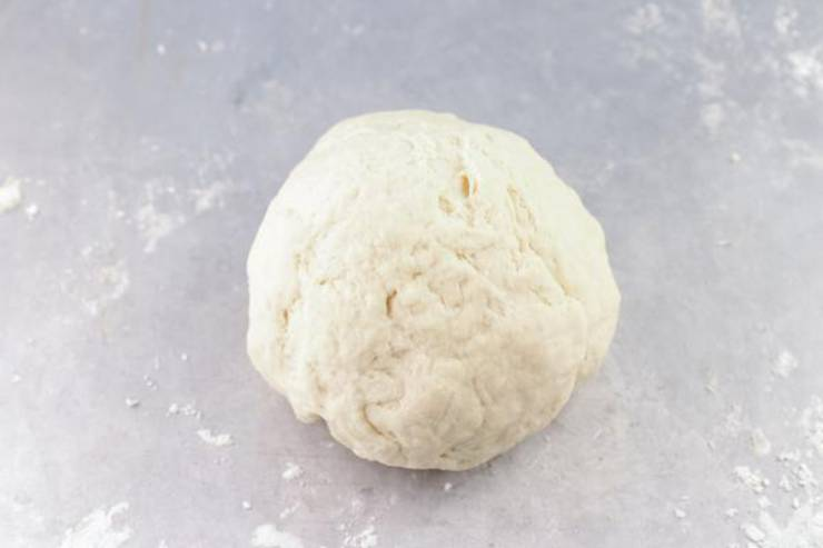 No Yeast French Bread