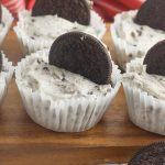 Oreo Cookie Desserts – EASY – Quick – Simple Chocolate Oreo Cheesecake Mini Bites Recipe – BEST Homemade – Simple – Quick – Desserts – Snacks – Party Food