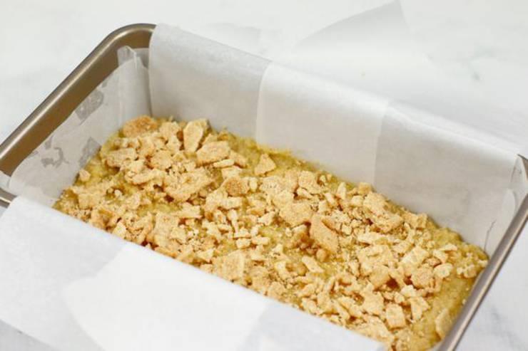 Weight Watchers Cinnamon Toast Crunch Bread