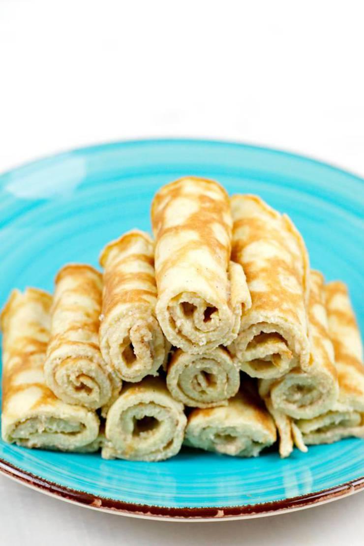 Weight Watchers French Toast – WW French Toast Roll Ups Idea – BEST WW Recipe – Breakfast – Treat – Desserts – Snacks with Smart Points