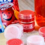 DIY Lip Gloss - Kool Aid Lip Gloss Idea {Easy} Kool Aid Lip Balm Recipe - How To Make Lip Gloss