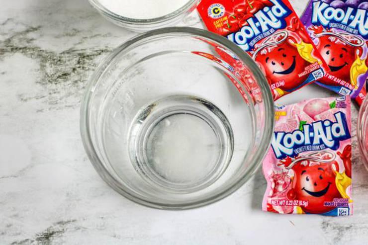 Diy Kool Aid Lip Gloss
