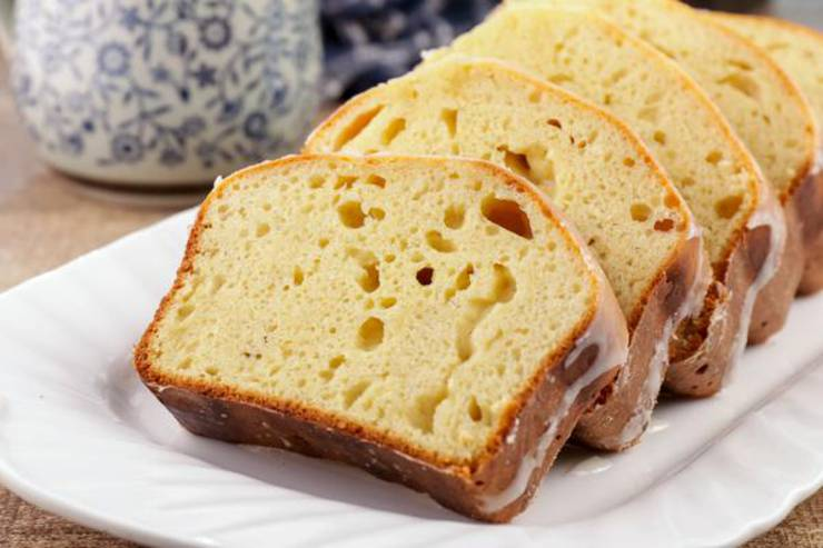 Keto Bread! BEST Low Carb Keto Glaze Donut Loaf Bread Idea – Quick & Easy Ketogenic Diet Recipe – Yeast Free – Yeastless – Snacks – Desserts – Breakfast