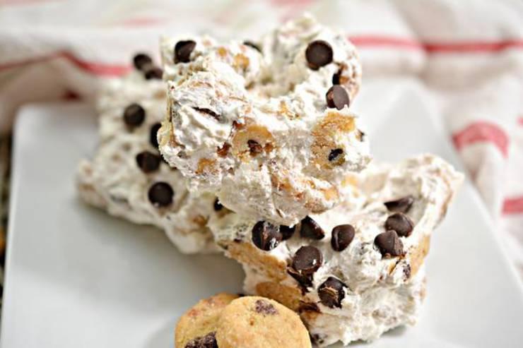 Keto Cookie Bars – BEST Low Carb Keto Chocolate Chip Cookie Bar Recipe – Easy – Snacks – Desserts – Keto Friendly & Beginner