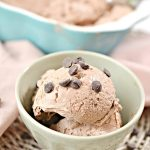 Keto Ice Cream! BEST Low Carb Keto Chocolate Ice Cream Idea – Quick & Easy Ketogenic Diet Recipe – No Churn Ice Cream - Snacks - Desserts